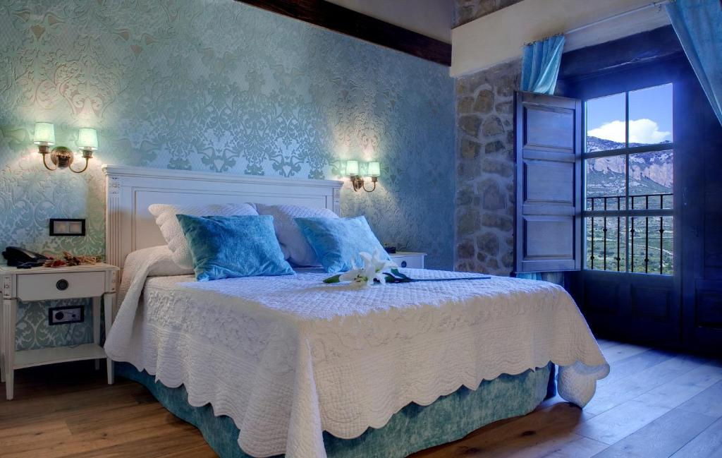 boutique hotels huesca provinz  116