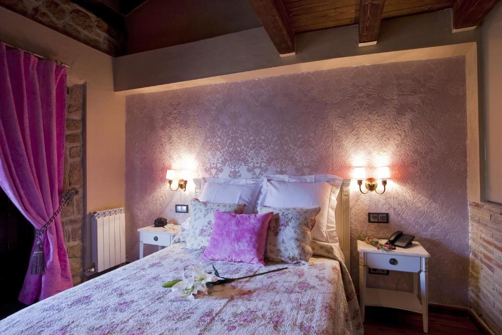 boutique hotels in murillo de gállego  38
