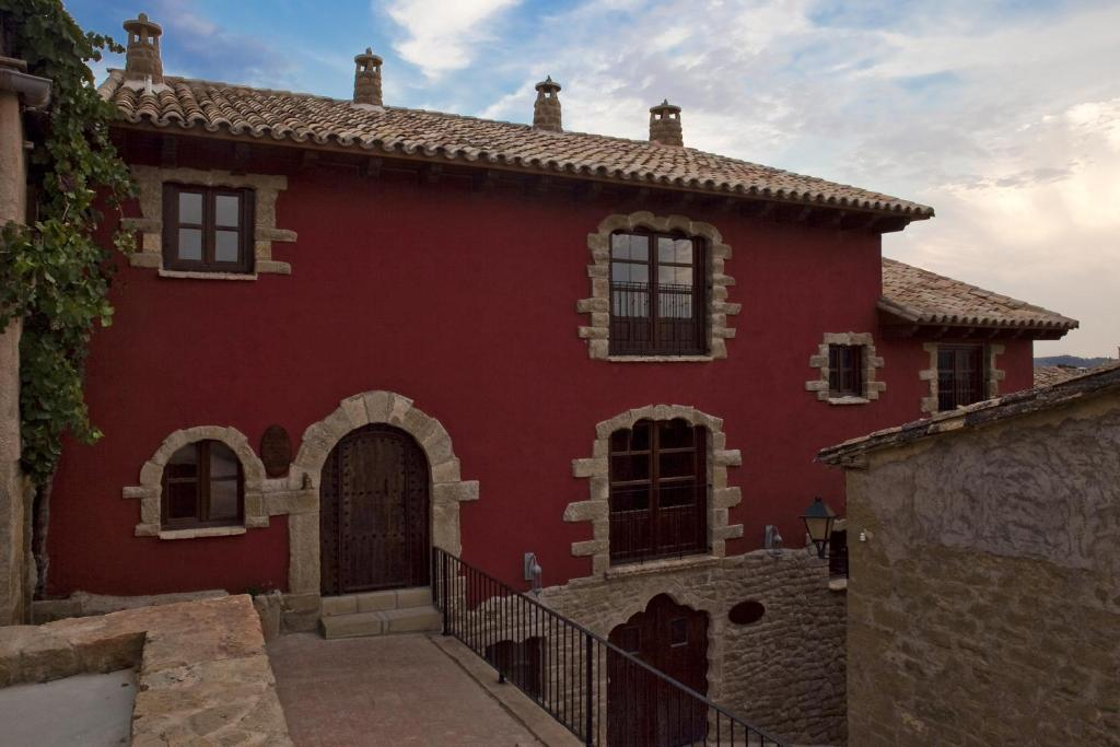 boutique hotels in murillo de gállego  22