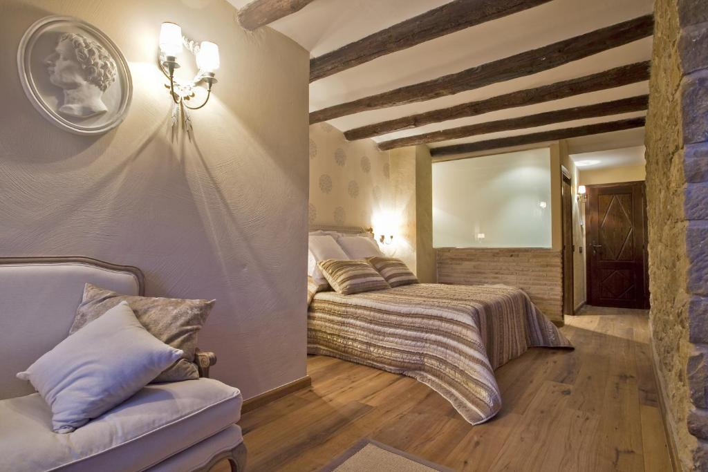 boutique hotels in murillo de gállego  29