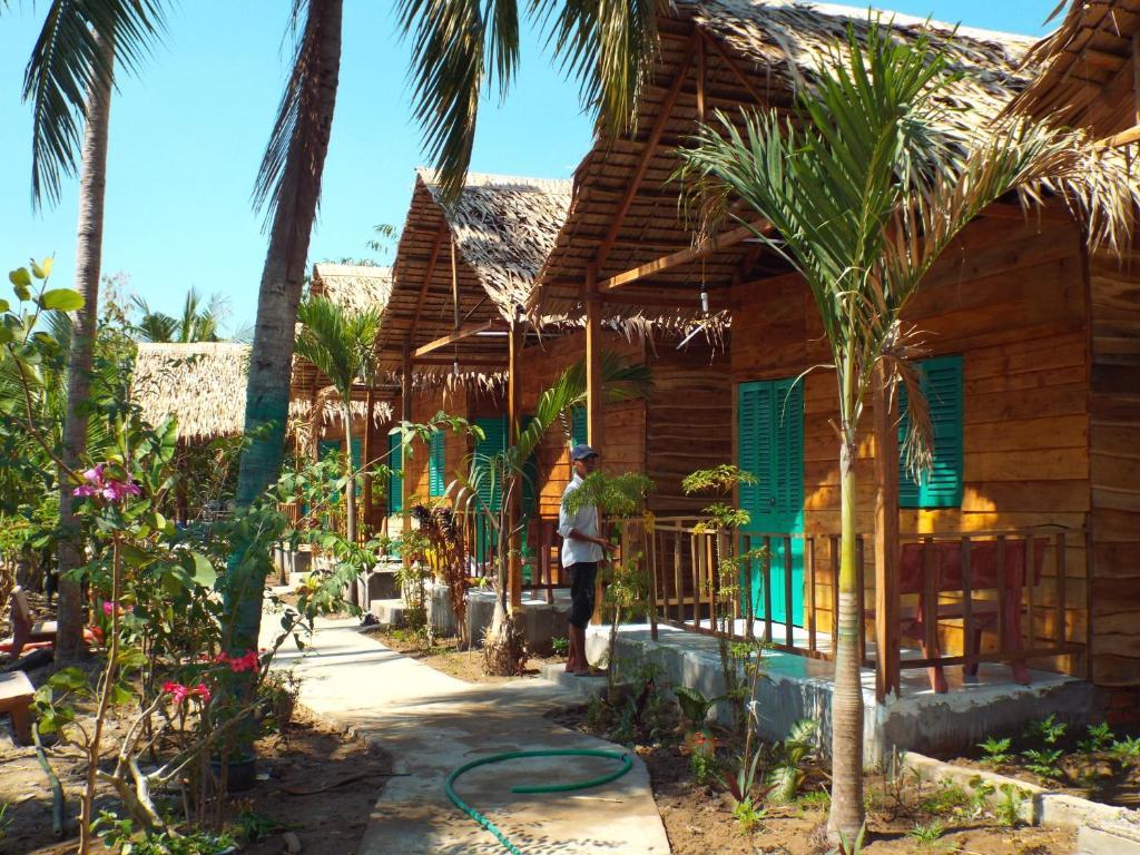 Green Garden Homestay, Can Tho, Vietnam - Booking.com