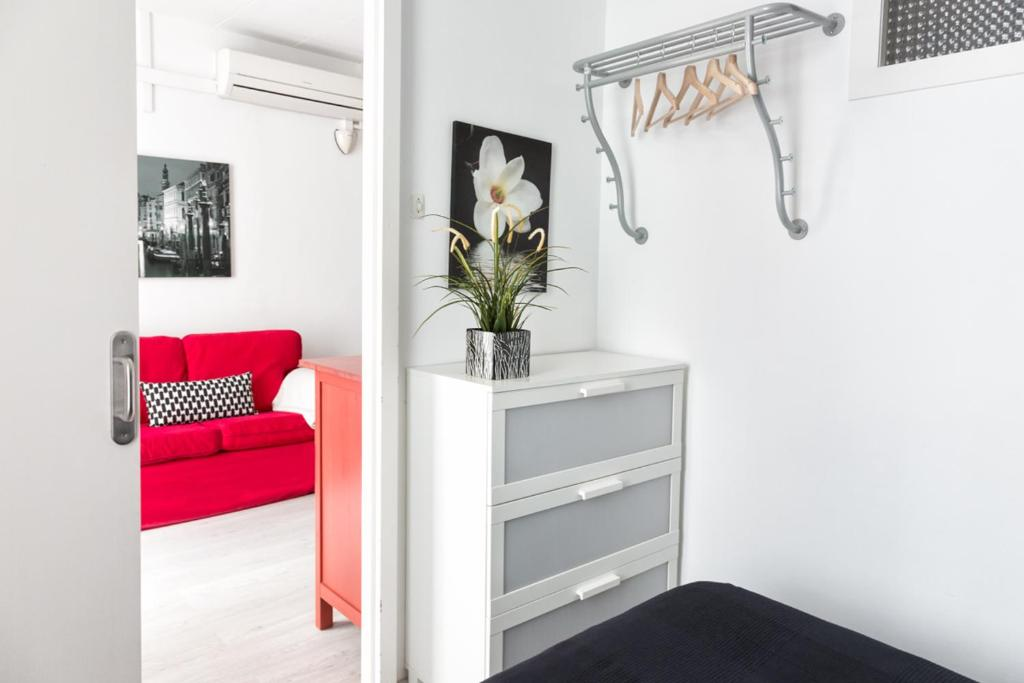 Imagen del Apartment Deluxe Red