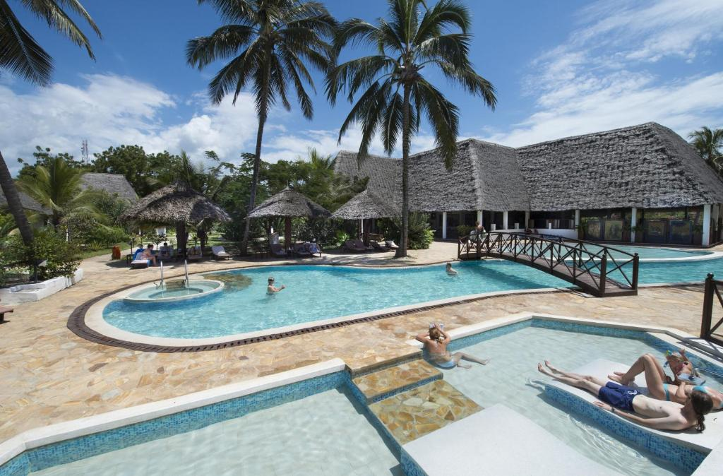 Uroa Bay Beach Resort Reserve Now Gallery Image Of This Property