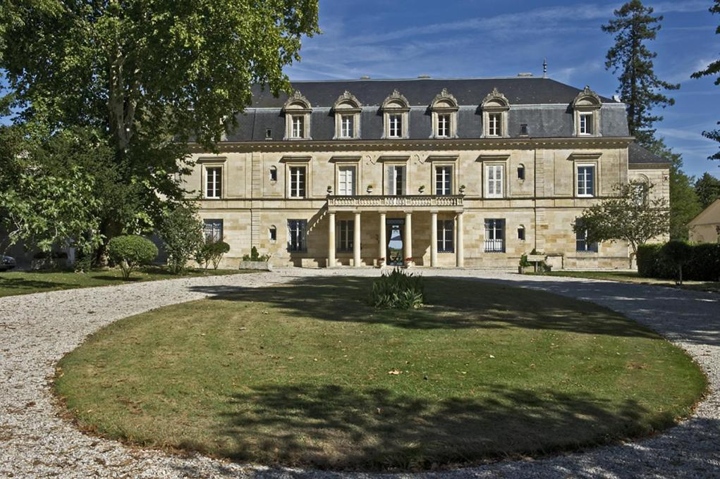 Chateau pomys 2018