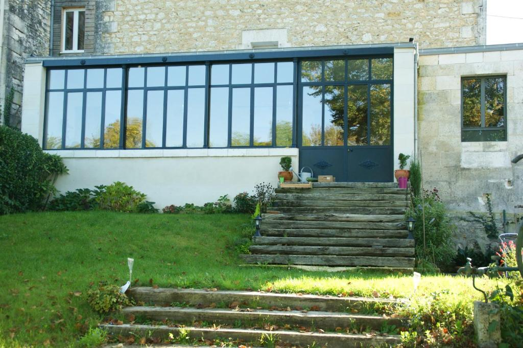 chambres d'hôtes villa gael, angoulême, france - booking