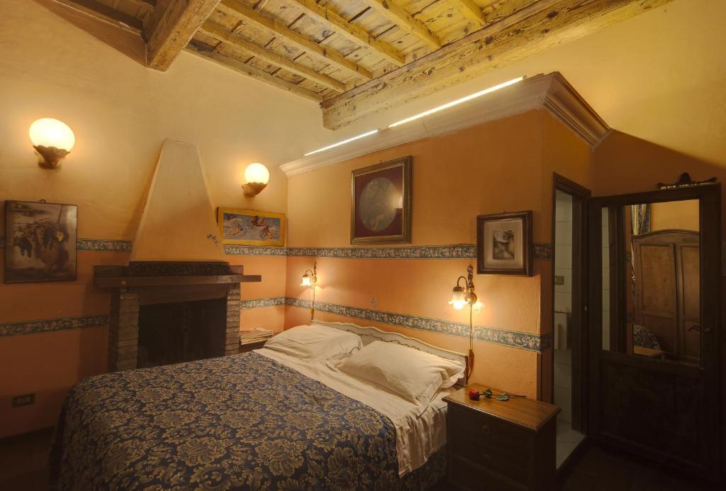 Prenota Soggiorno la Pergola a Firenze - Hotels.com