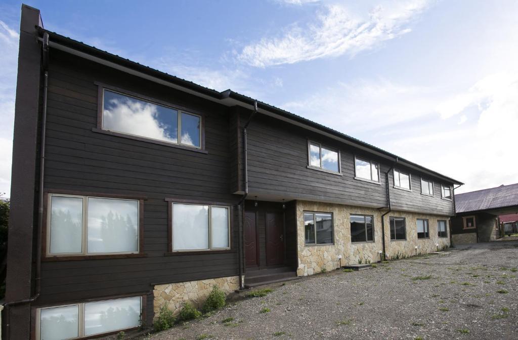 Apartments In Farellones Aysen