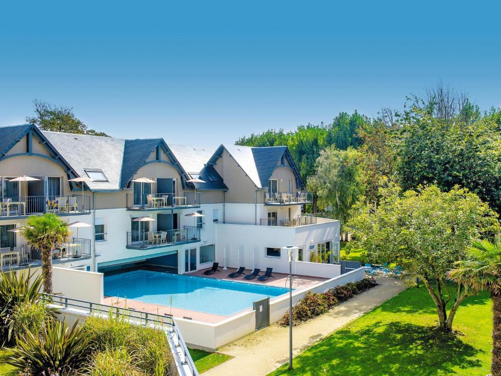 Apartments In Pleuven Brittany