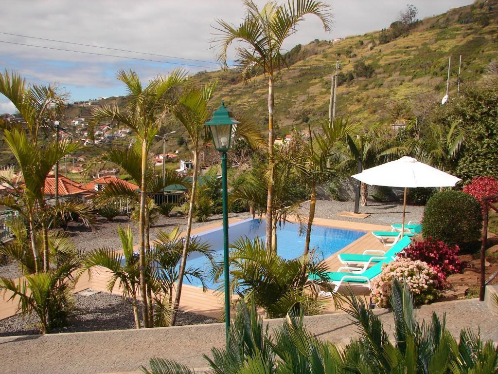 Vacation Home Quinta Vista Mar do Arco, Calheta, Portugal - Booking.com
