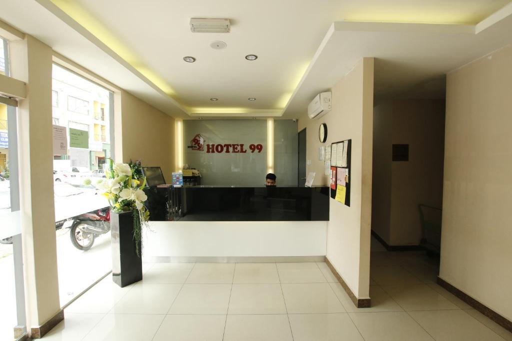 Hotel 99 Bandar Klang (Meru), Klang – Updated 2019 Prices