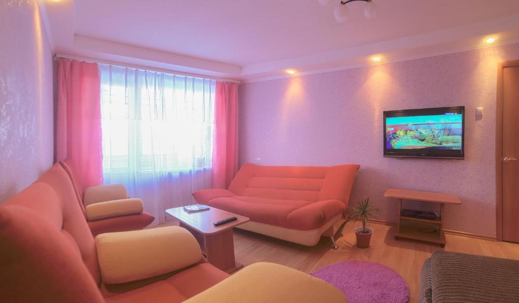 Apartment Northern Lights, Murmansk, Russia - Booking.com