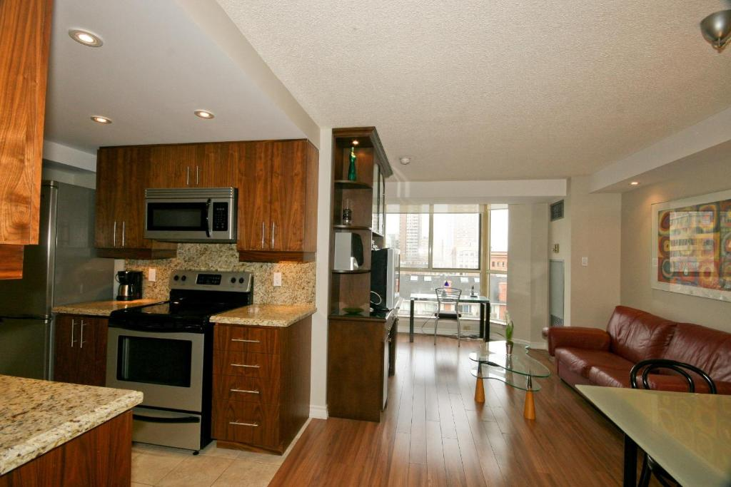 Yorkville Luxury Apartments Toronto Canada Bookingcom