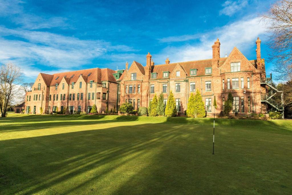 Aldwark Manor Golf And Spa Hotel Reviews