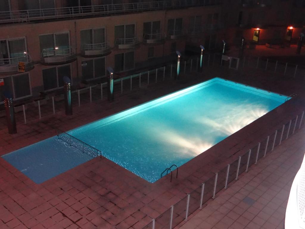 Oostende - Apt 2 Slpkmrs/Chambres - Zeezicht