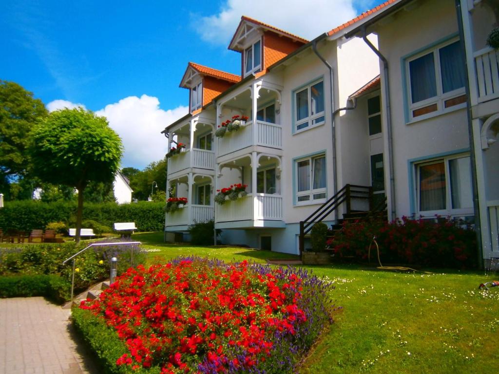 Apartmenthaus Binzer Sterne Deutschland Binz Booking Com