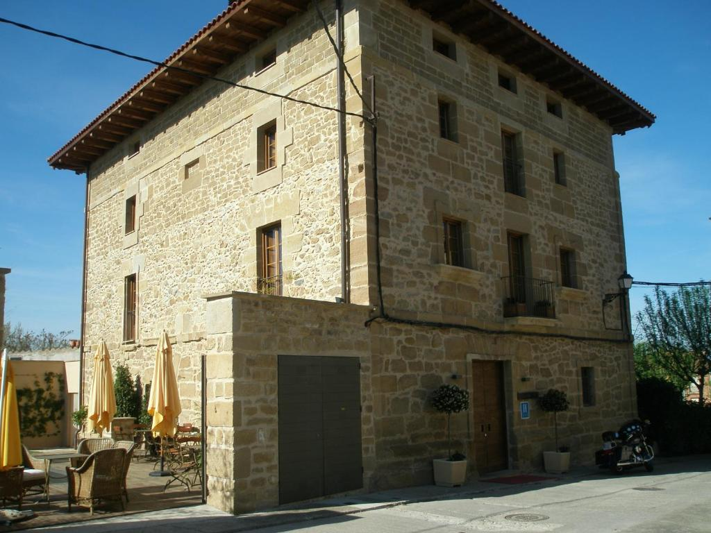 boutique hotels in la rioja  230