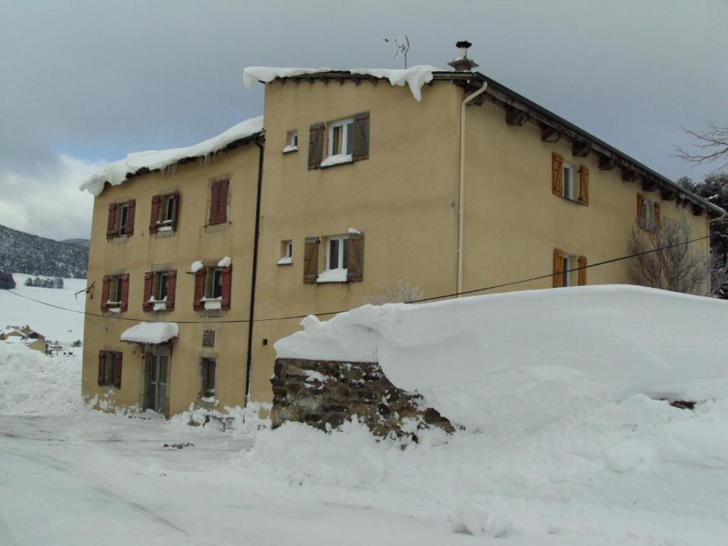Apartments In Quérigut Midi-pyrénées