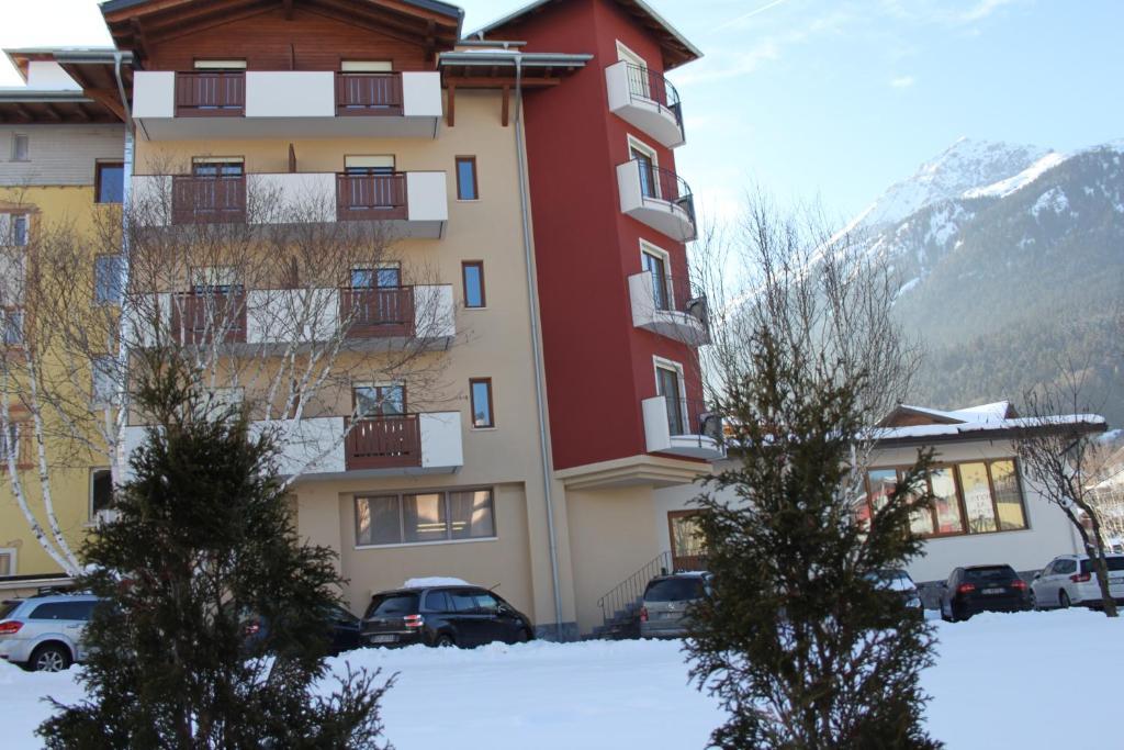 Hotel Stella Alpina Andalo Italy Bookingcom
