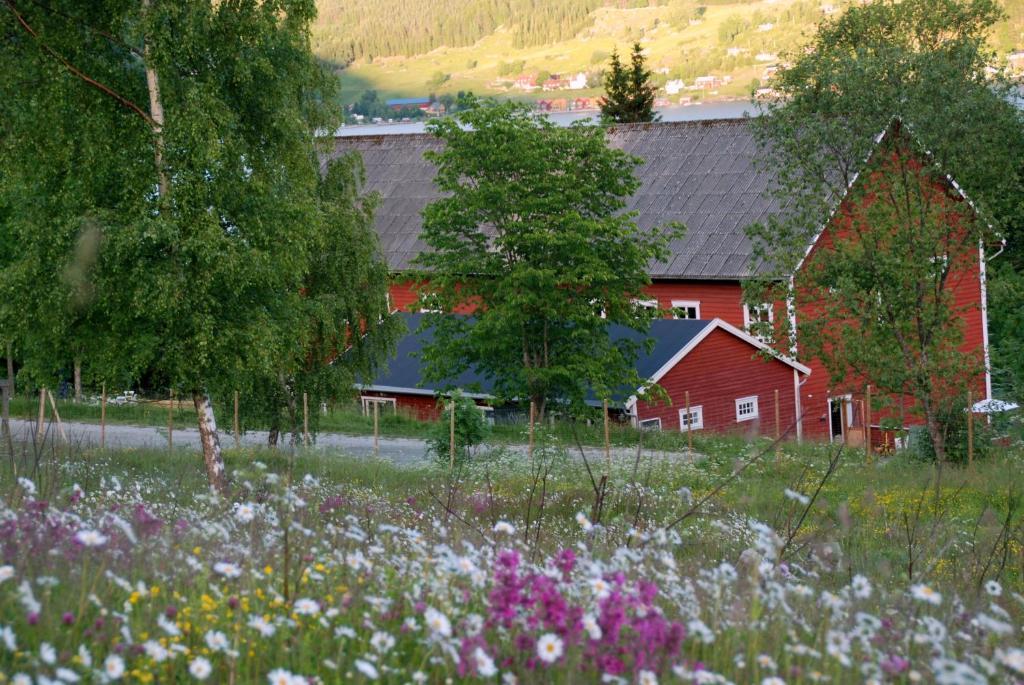 Apartments In Leikanger Sogn Og Fjordane