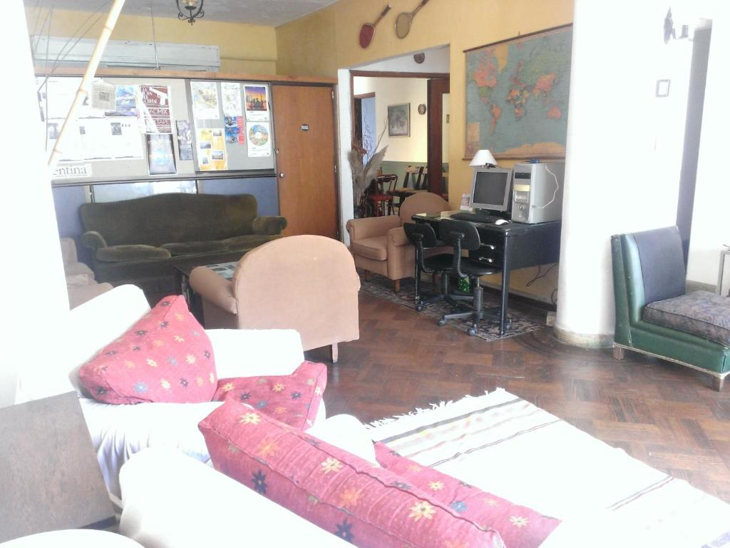 Quechua Guest House, Rosario, Argentina - Booking.com