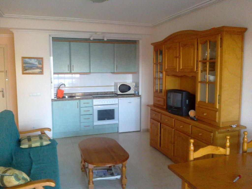 Bonita foto de Apartamento Amatista Calpe