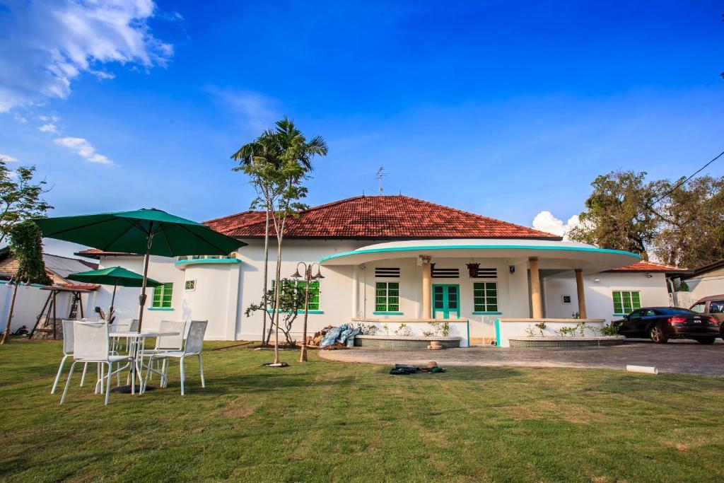 De Villa Melaka Malacca Malaysia