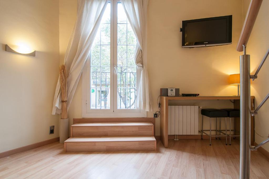 Foto del Alos Apartments Paseo de Gracia-Diagonal