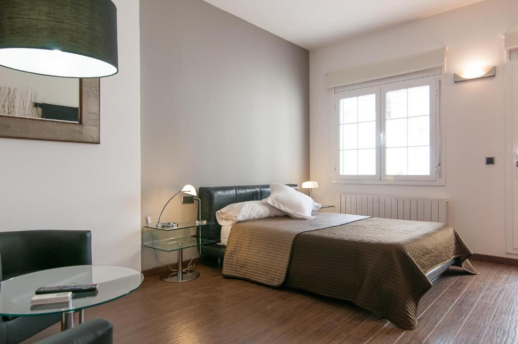 Imagen del Alos Apartments Paseo de Gracia-Diagonal