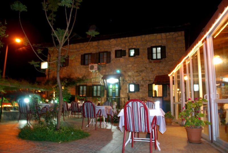 Akasya Hotel