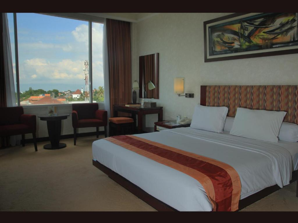 Grand Wahid Hotel Salatiga Hotels Book Now