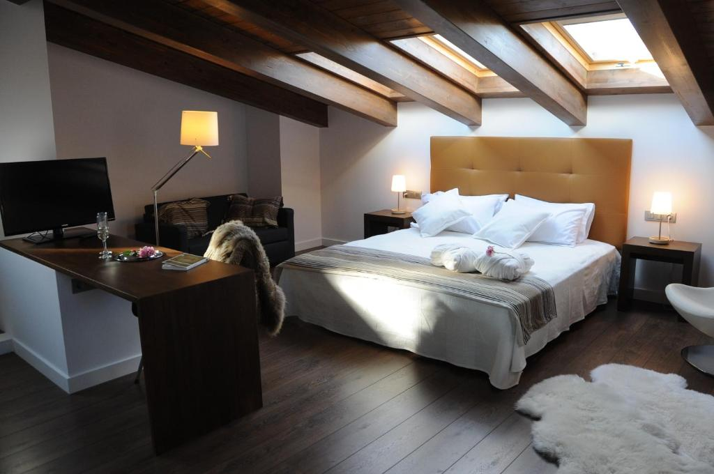 boutique hotels aragonien  23