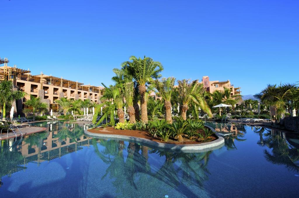 Ekstra Lopesan Baobab Resort, Meloneras, Spain - Booking.com FO-65