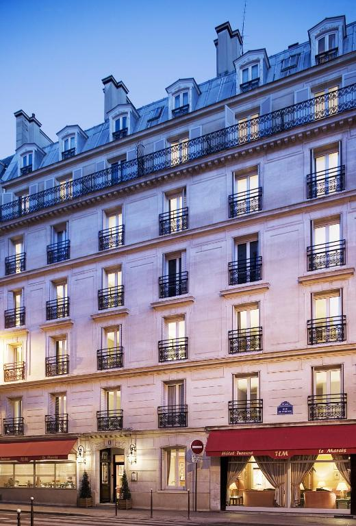 Turenne Le Marais, Paris – Updated 2018 Prices