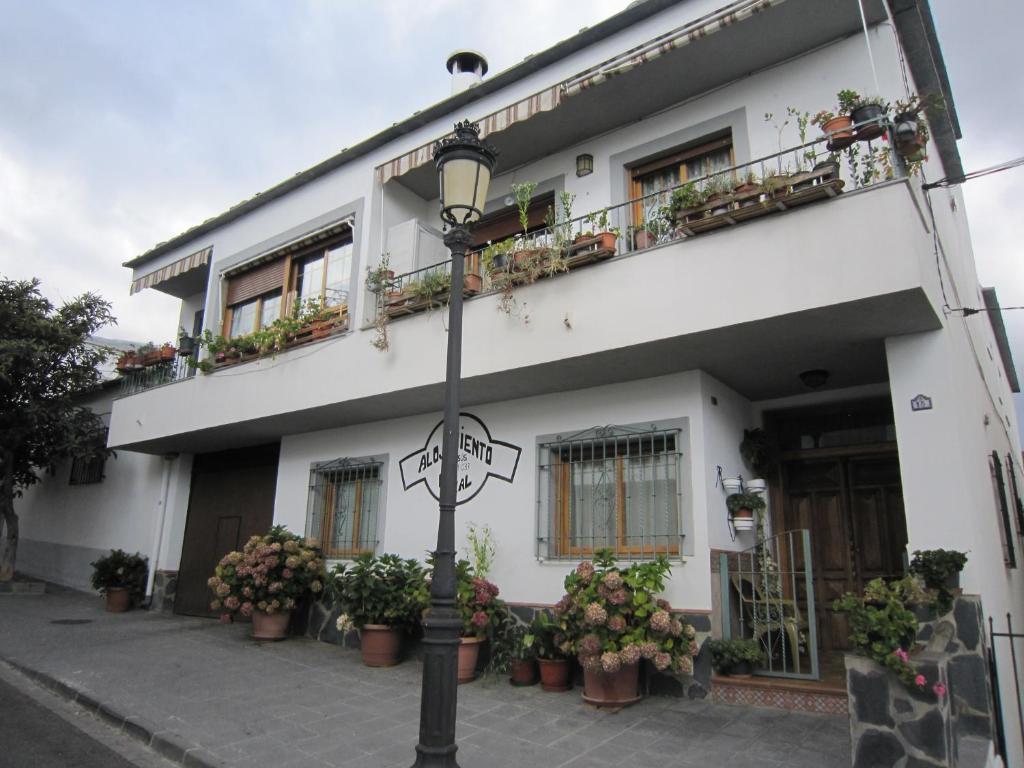 Apartments In Murtas Andalucía