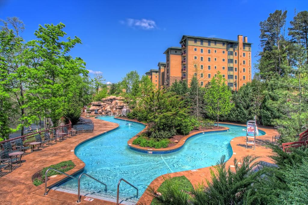 RiverStone Resort & Spa, Pigeon Forge – Updated 2018 Prices