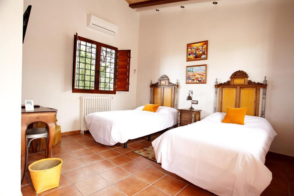 boutique hotels murcia  16