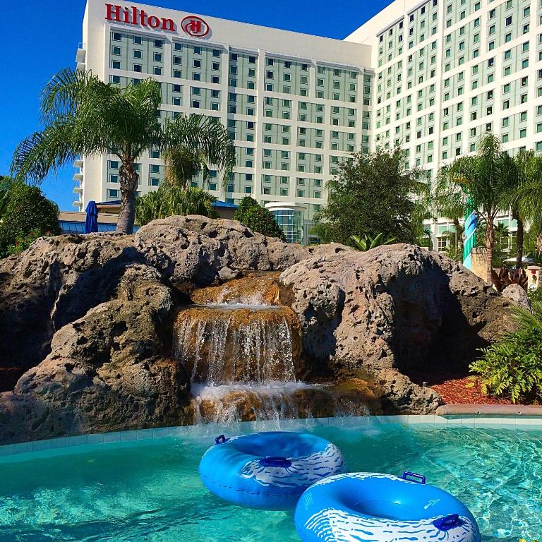 Hilton Orlando Orlando Updated 2019 Prices