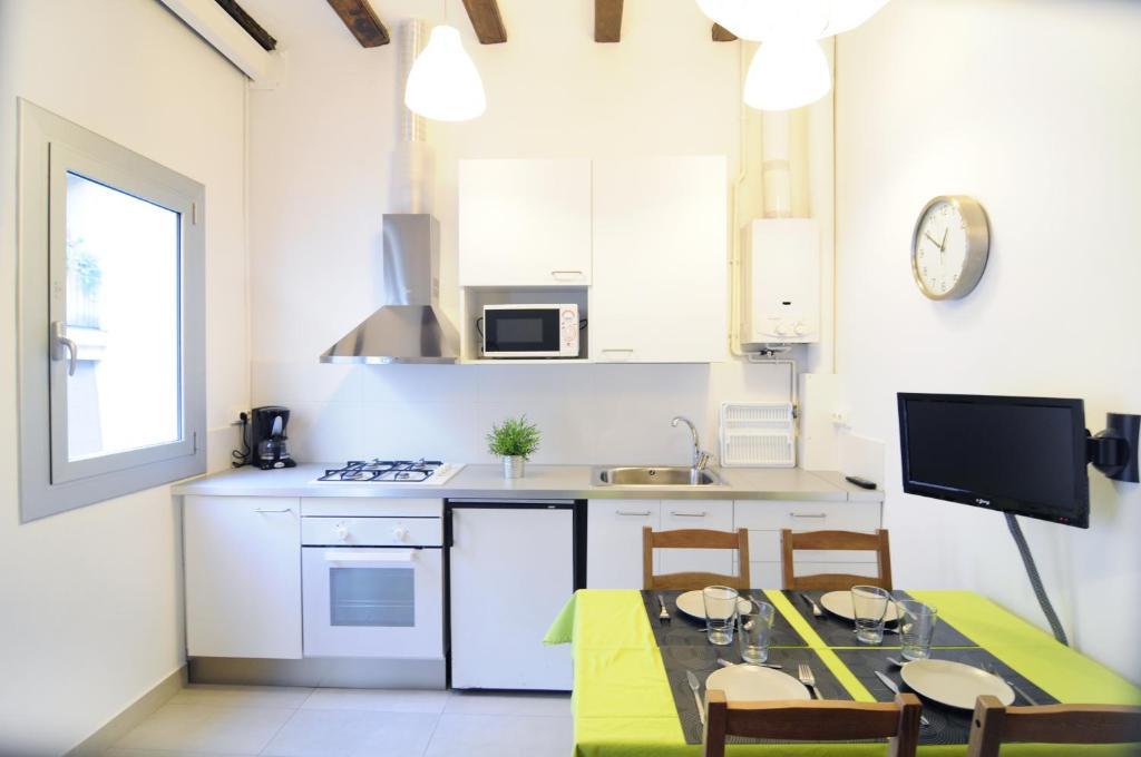 Foto del Apartments Gaudi Barcelona