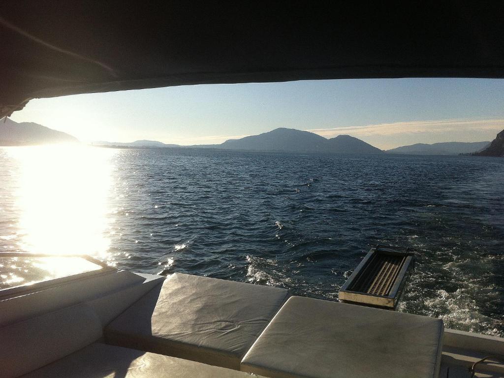 Boats & Breakfast Iseo Lake Iseo 1