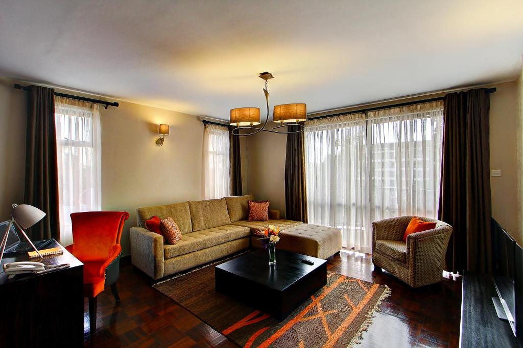 Nelson S Court Serviced Apartments Nairobi Kenya Booking