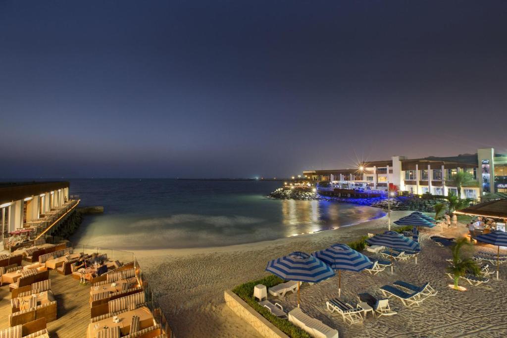 Hotel Spa Deals In Dubai