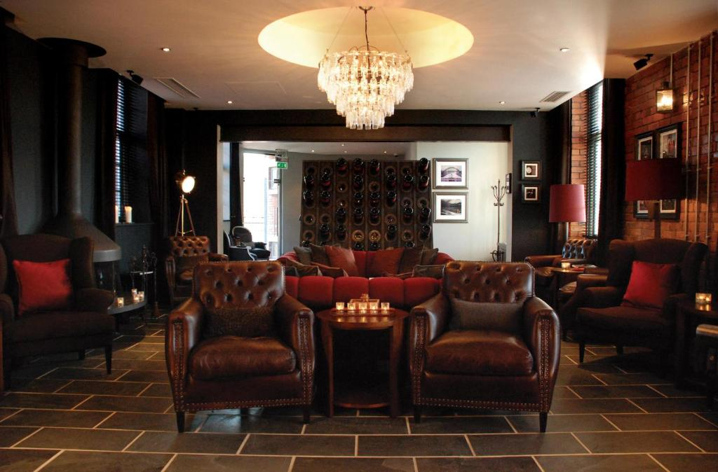 Living Room Newcastle hotel du vin newcastle, newcastle upon tyne, uk - booking