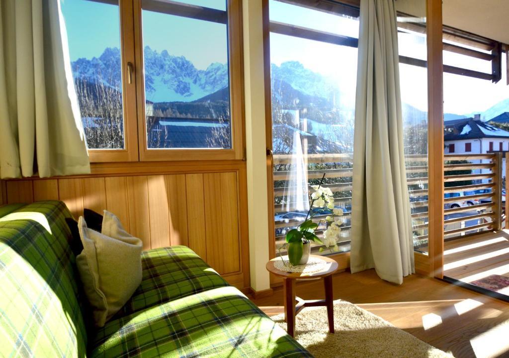 Residence Intica (Italia San Candido) - Booking.com