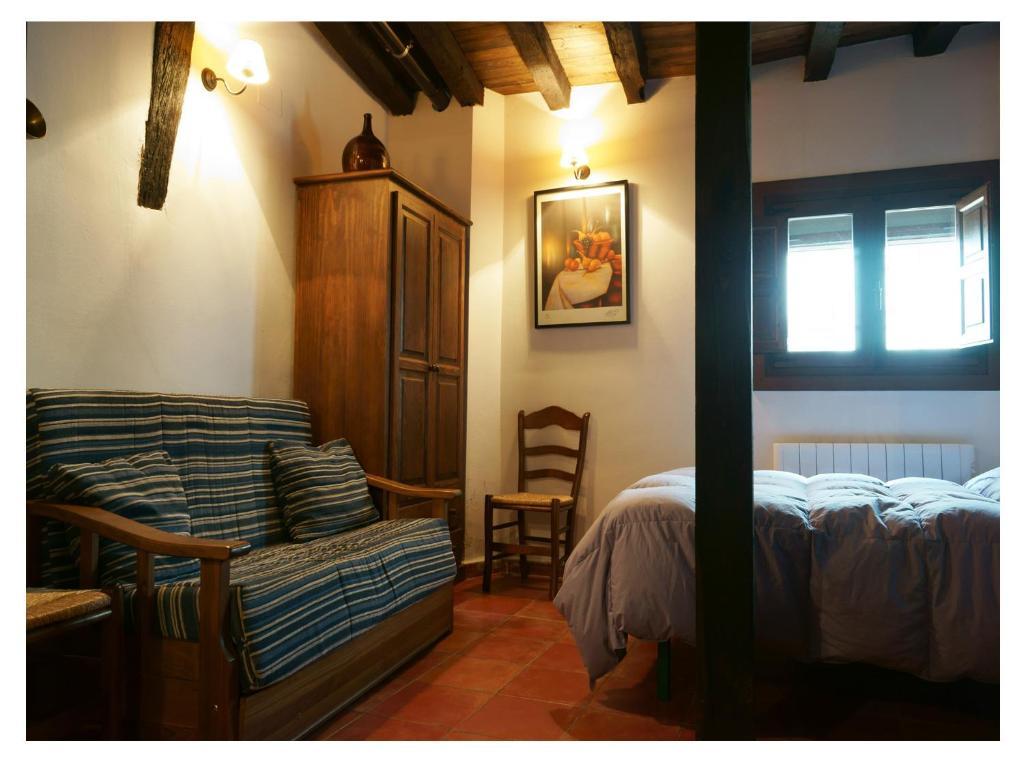 Apartamentos Rurales Víctor Chamorro del Arco imagen