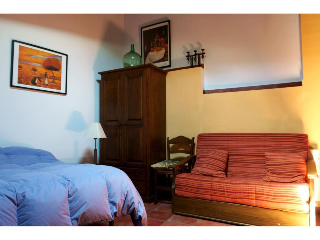 Bonita foto de Apartamentos Rurales Víctor Chamorro del Arco