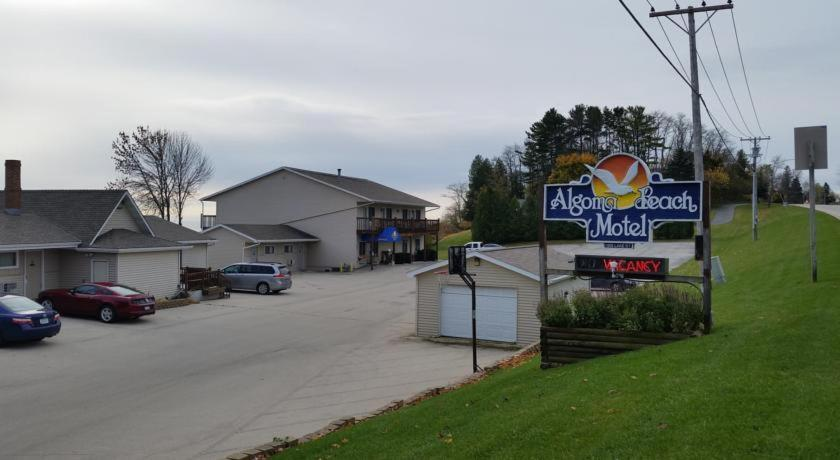 Algoma Beach Motel Reserve Now Gallery Image Of This Property