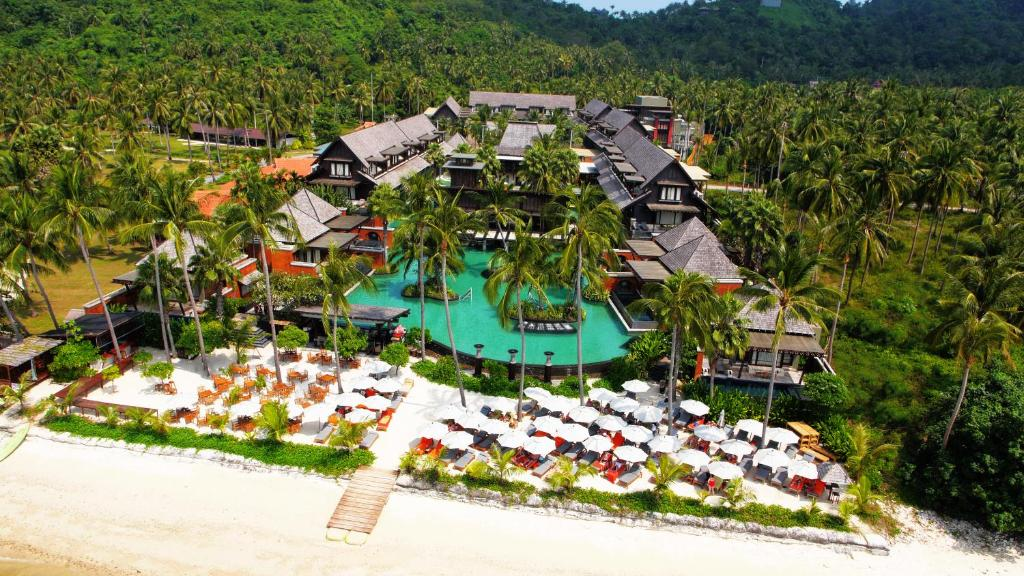 Hotel Mai Samui Beach Resort And Spa