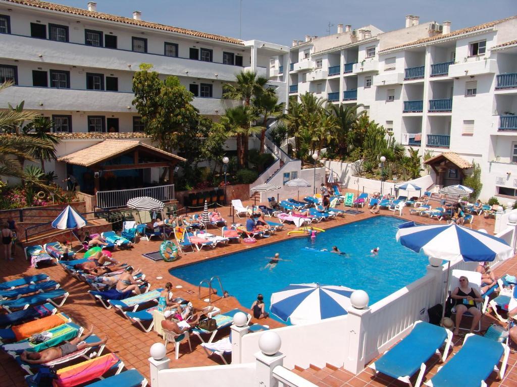 Crown Resorts Club Marbella La Cala de Mijas Updated 2018 Prices