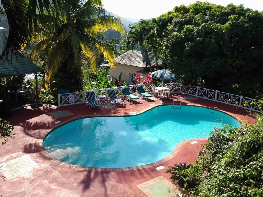 Rio Vista Resort Jamaika Port Antonio Booking Com