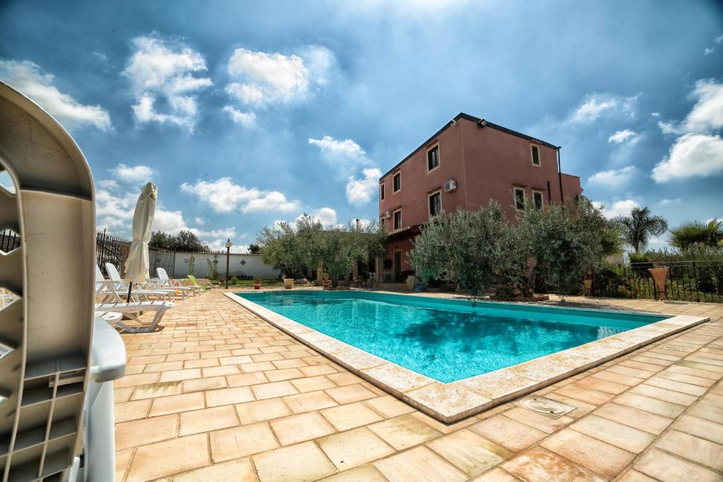 Prenotare una villa in Agrigento